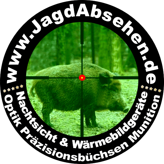 Waffen & Fachhandel für Jagdbedarf www.jagdabsehen.de